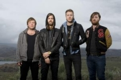Instrumental: Imagine Dragons - Thunder